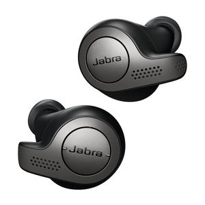 JABRA Elite 65t Nero/Titanio - MediaWorld.it