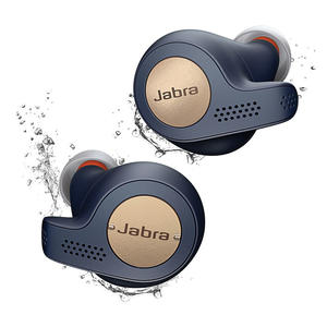 JABRA Elite Active 65t Blu/Rame - MediaWorld.it