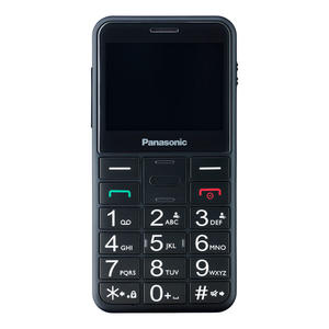 PANASONIC Kx-Tu150exbn NERO - MediaWorld.it