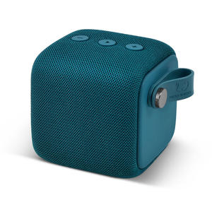 FRESH'N REBEL Rockbox Bold S Petrol Blue - MediaWorld.it