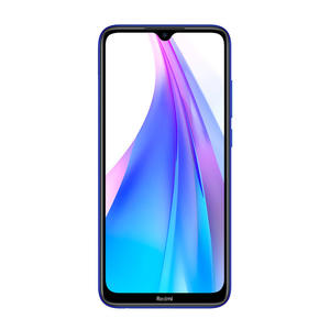XIAOMI Redmi Note 8T 64GB Starscape Blue - MediaWorld.it