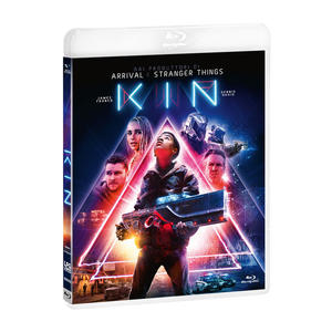 Kin - Blu-Ray - MediaWorld.it