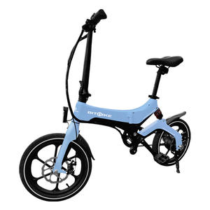 BITBIKE MGO BLUE SERENITY - MediaWorld.it