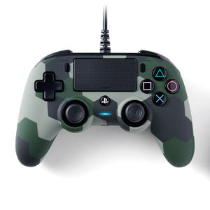 BIG BEN PAD PS4 CAMOGREEN - MediaWorld.it