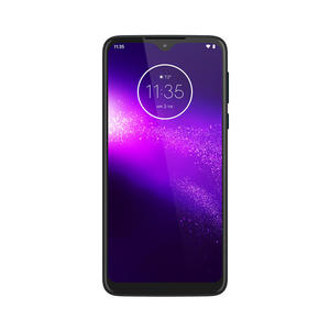 MOTOROLA One Macro Space Blue - MediaWorld.it