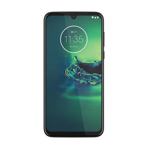 MOTOROLA G8 Plus Cosmic Blue - MediaWorld.it
