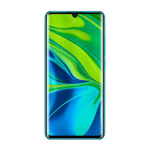 XIAOMI Mi Note 10 128GB Aurora Green - MediaWorld.it