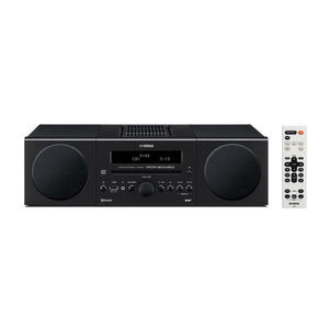 YAMAHA MCRB043DBL - MediaWorld.it