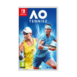 AO TENNIS 2 - NSW - MediaWorld.it