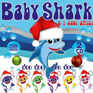 AA.VV. - Baby shark e i suoi amici - CD - MediaWorld.it