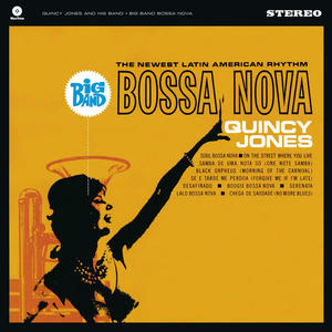 Quincy Jones - Big Band Bossa Nova - Vinile - MediaWorld.it