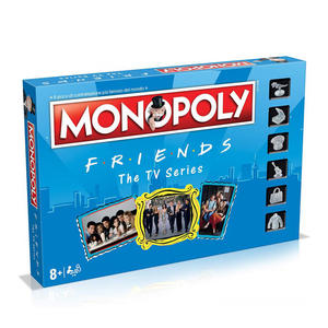 IT-WHY Friends Monopoly - MediaWorld.it