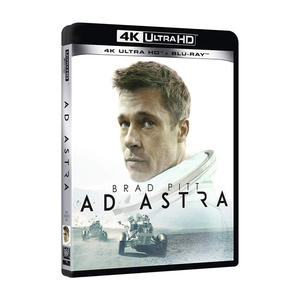 Ad Astra - Blu-Ray UHD - MediaWorld.it
