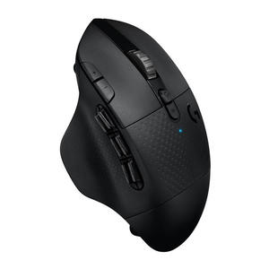 LOGITECH G604 LIGHTSPEED - MediaWorld.it