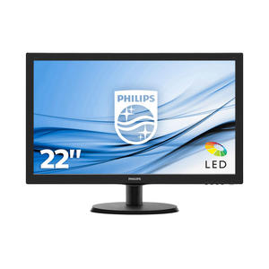 PHILIPS 223V5LSB2 - PRMG GRADING OOBN - SCONTO 15,00% - MediaWorld.it