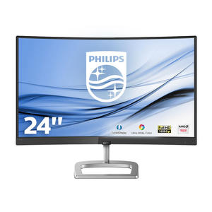 PHILIPS 248E9QHSB - MediaWorld.it