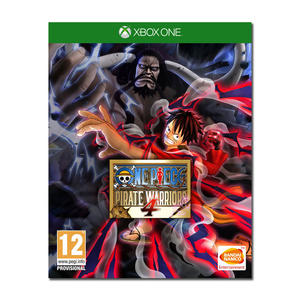 One Piece: Pirate Wariors 4 - XBoxOne - MediaWorld.it