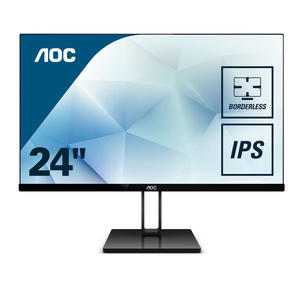 AOC 24V2Q - MediaWorld.it