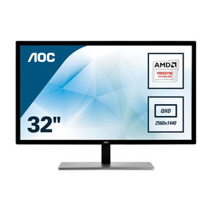 AOC Q3279VWFD8 - MediaWorld.it