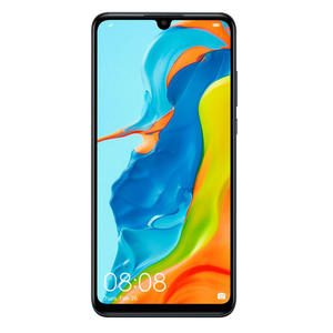 HUAWEI P30 Lite New Edition Midnight Black - MediaWorld.it