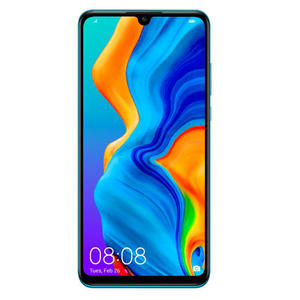 HUAWEI P30 Lite New Edition Peacock Blue - MediaWorld.it