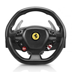 THRUSTMASTER Volante T80 Ferrari 488 GTB Edition - MediaWorld.it