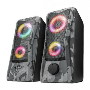 TRUST GXT 606 JAVV RGB 2.0 SPEAKER SET - MediaWorld.it