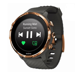 SUUNTO 7 Graphite Copper - MediaWorld.it