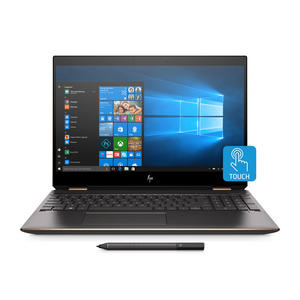 HP SPECTRE X360 15-DF1012NL - MediaWorld.it