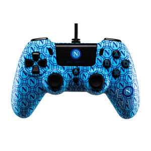 QUBICK CONTROLLER PS4 NAPOLI - MediaWorld.it