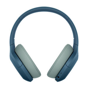 SONY WH-H910N CUFFIE WIRELESS Blu - MediaWorld.it