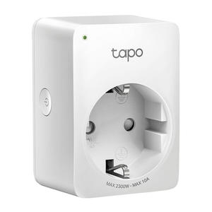 TP-LINK Tapo P100 Smart  Plug - MediaWorld.it