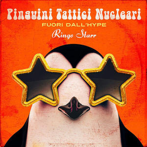 Pinguini Tattici Nucleari - Fuori Dall'Hype Ringo Starr - CD - MediaWorld.it