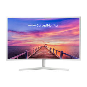 SAMSUNG C32F395 - MediaWorld.it