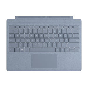 MICROSOFT Surface Pro Type Ice Blue - MediaWorld.it