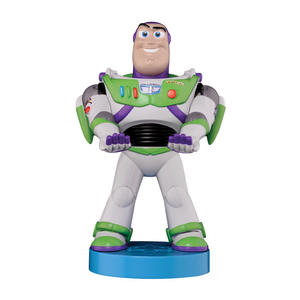 ACTIVISION BLIZZARD BUZZ LIGHTYEAR CABLE GUY - MediaWorld.it