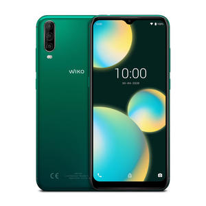 WIKO View 4 Lite GREEN - MediaWorld.it