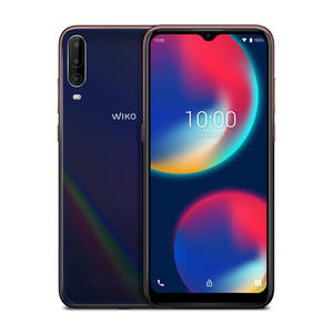 WIKO View 4 BLUE - MediaWorld.it