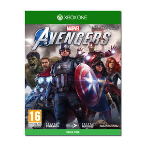 MARVEL'S AVENGERS - XBOXONE - MediaWorld.it
