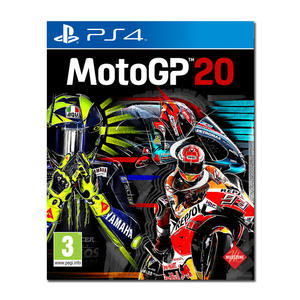 MotoGP 20 - PS4 - MediaWorld.it