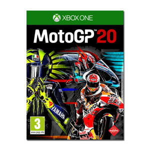 MotoGP 20 - XBOX ONE - MediaWorld.it