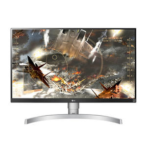 LG 27UL650-W - MediaWorld.it