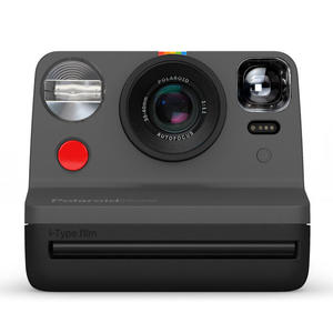 POLAROID NOW - BLACK - MediaWorld.it
