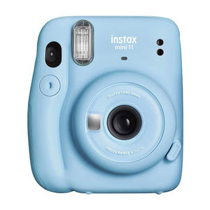 FUJIFILM INSTAX MINI 11 Sky Blue - MediaWorld.it