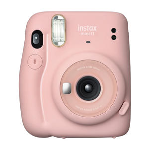 FUJIFILM INSTAX MINI 11 BLUSH PINK - MediaWorld.it