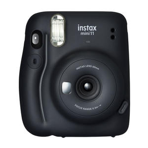 FUJIFILM INSTAX MINI 11 Gray - MediaWorld.it