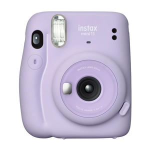 FUJIFILM INSTAX MINI 11 Lilac Purple - PRMG GRADING OOCN - SCONTO 20,00% - MediaWorld.it