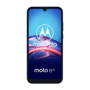 MOTOROLA Moto E6s Peacock Blue - MediaWorld.it