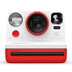 POLAROID NOW - RED - MediaWorld.it