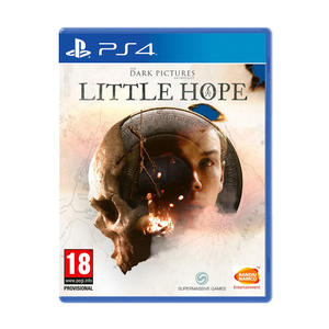 The Dark Pictures Anthology: Little Hope - PS4 - MediaWorld.it